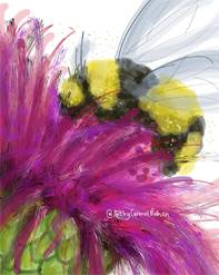 Art by Carmel Behan Products